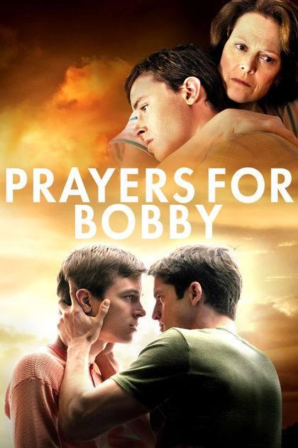 Queer кинотека: Прожекция на филма Молитви за Боби