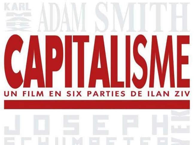 """Прожекция на документалната поредица """"Капитализъм"""" (2014)"""