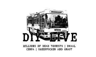 Millions of Dead Tourists