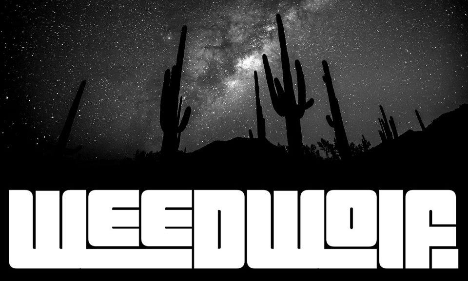 WeedWolf (DE) на живо в София с FEEDBACKER & Sheepfucker and Kraut