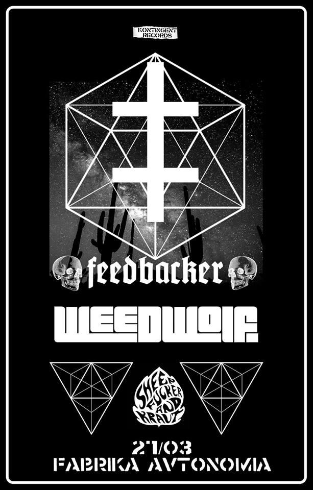 WeedWolf