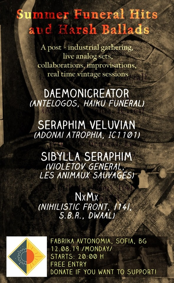 Daemonicreator