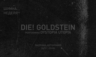Die! Goldstein