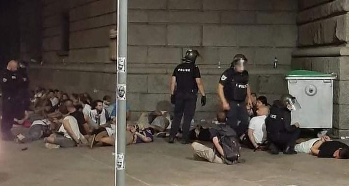 Какво прави прокуратурата срещу полицейското насилие? (И какво може да направиш ти!)